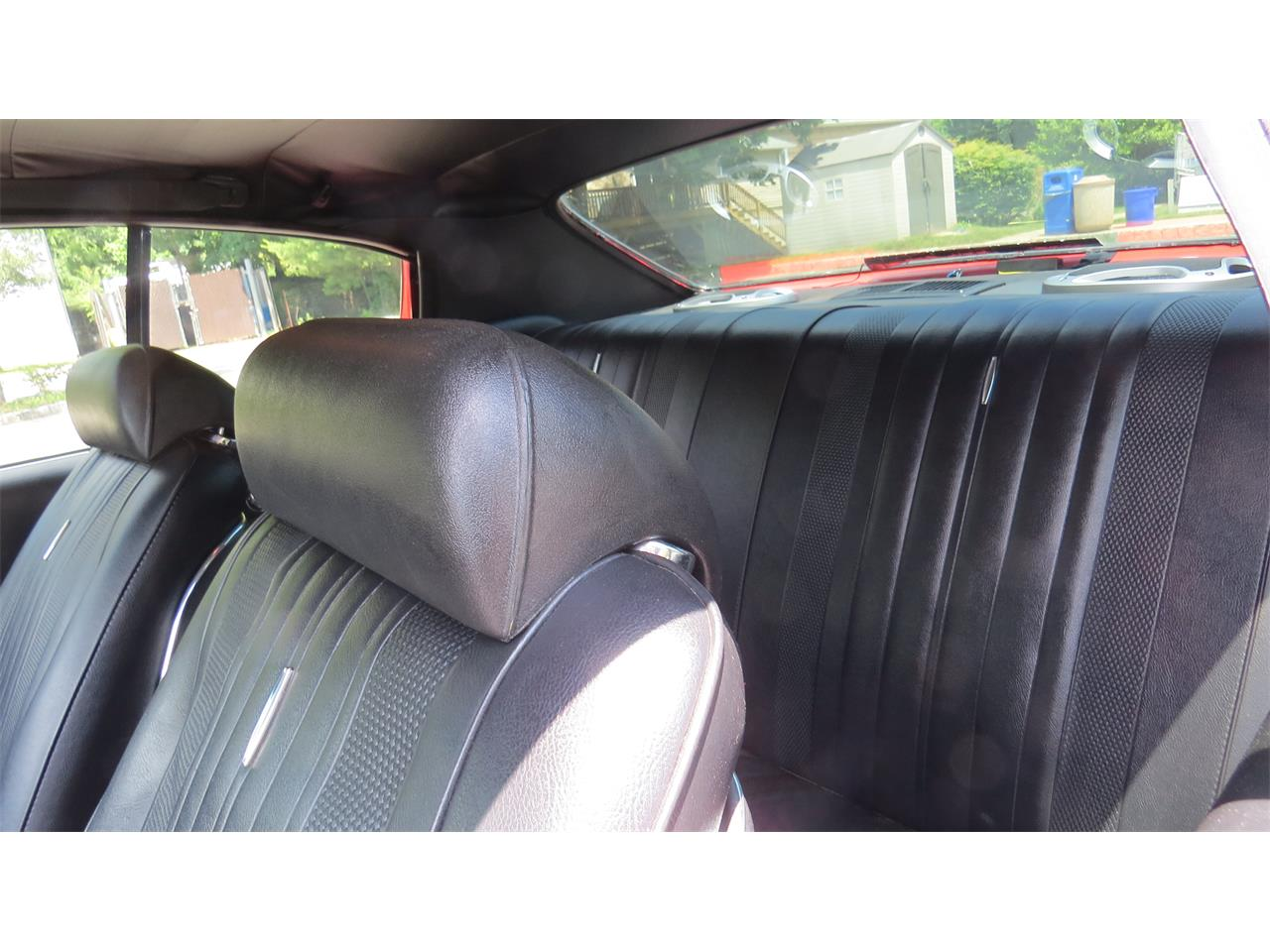Large Picture of '70 Chevrolet Chevelle SS Offered by a Private Seller - PSWS