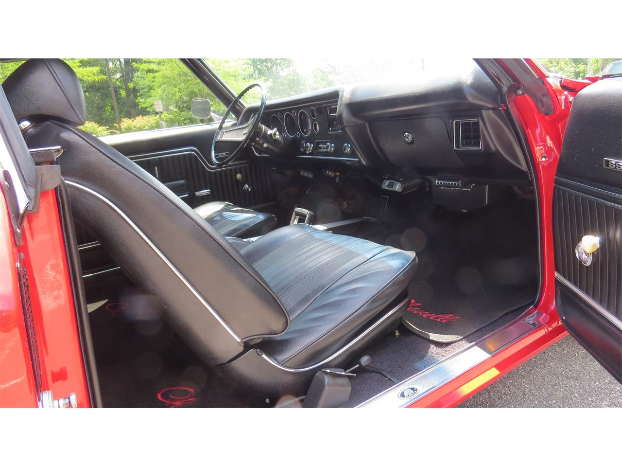 Large Picture of 1970 Chevrolet Chevelle SS - $75,000.00 Offered by a Private Seller - PSWS