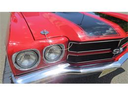 Picture of '70 Chevrolet Chevelle SS - $75,000.00 Offered by a Private Seller - PSWS