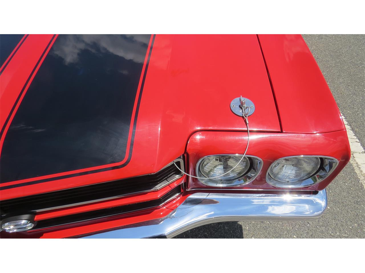 Large Picture of '70 Chevelle SS located in New Jersey - $75,000.00 Offered by a Private Seller - PSWS