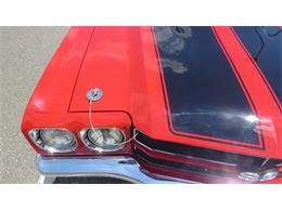 Picture of 1970 Chevelle SS - $75,000.00 Offered by a Private Seller - PSWS