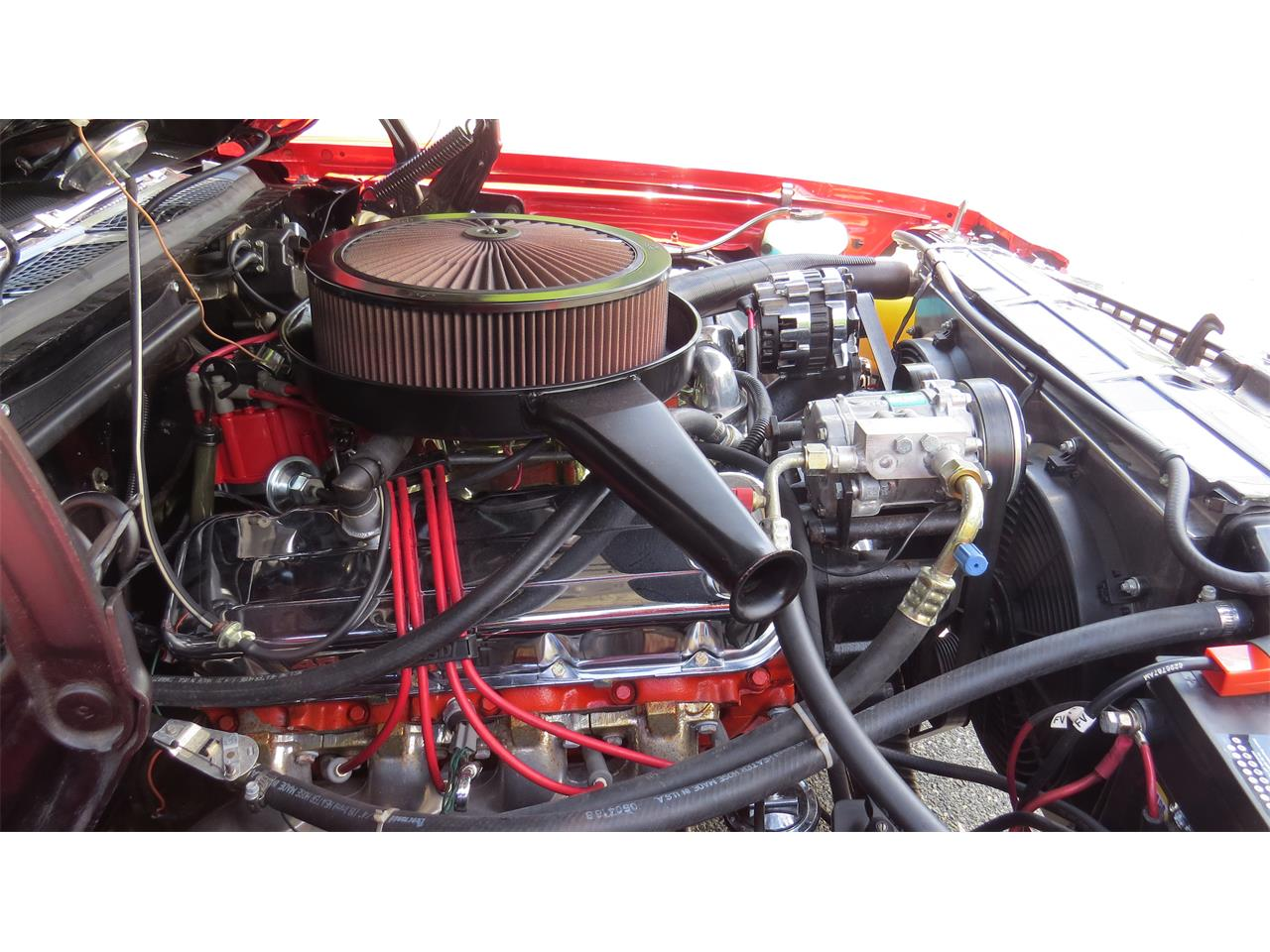 Large Picture of '70 Chevrolet Chevelle SS - $75,000.00 Offered by a Private Seller - PSWS