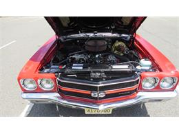 Picture of 1970 Chevelle SS - PSWS
