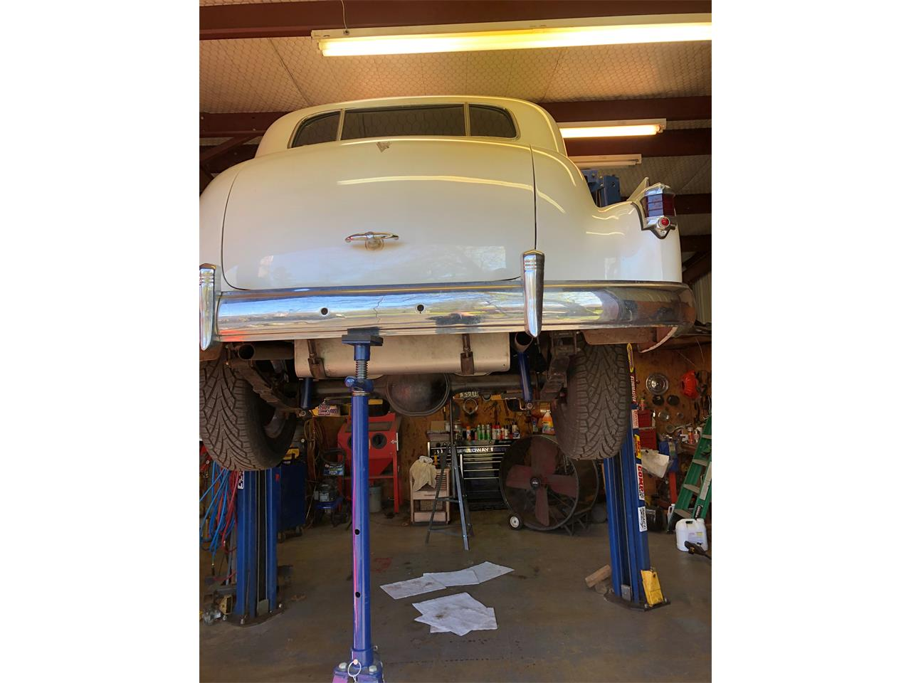 Large Picture of '38 Series 60 - PQ83