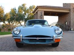 Picture of Classic '69 E-Type located in Chandler  Arizona - $67,995.00 Offered by European Motor Studio - PSWV