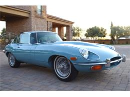 Picture of Classic 1969 E-Type located in Chandler  Arizona - $64,995.00 - PSWV