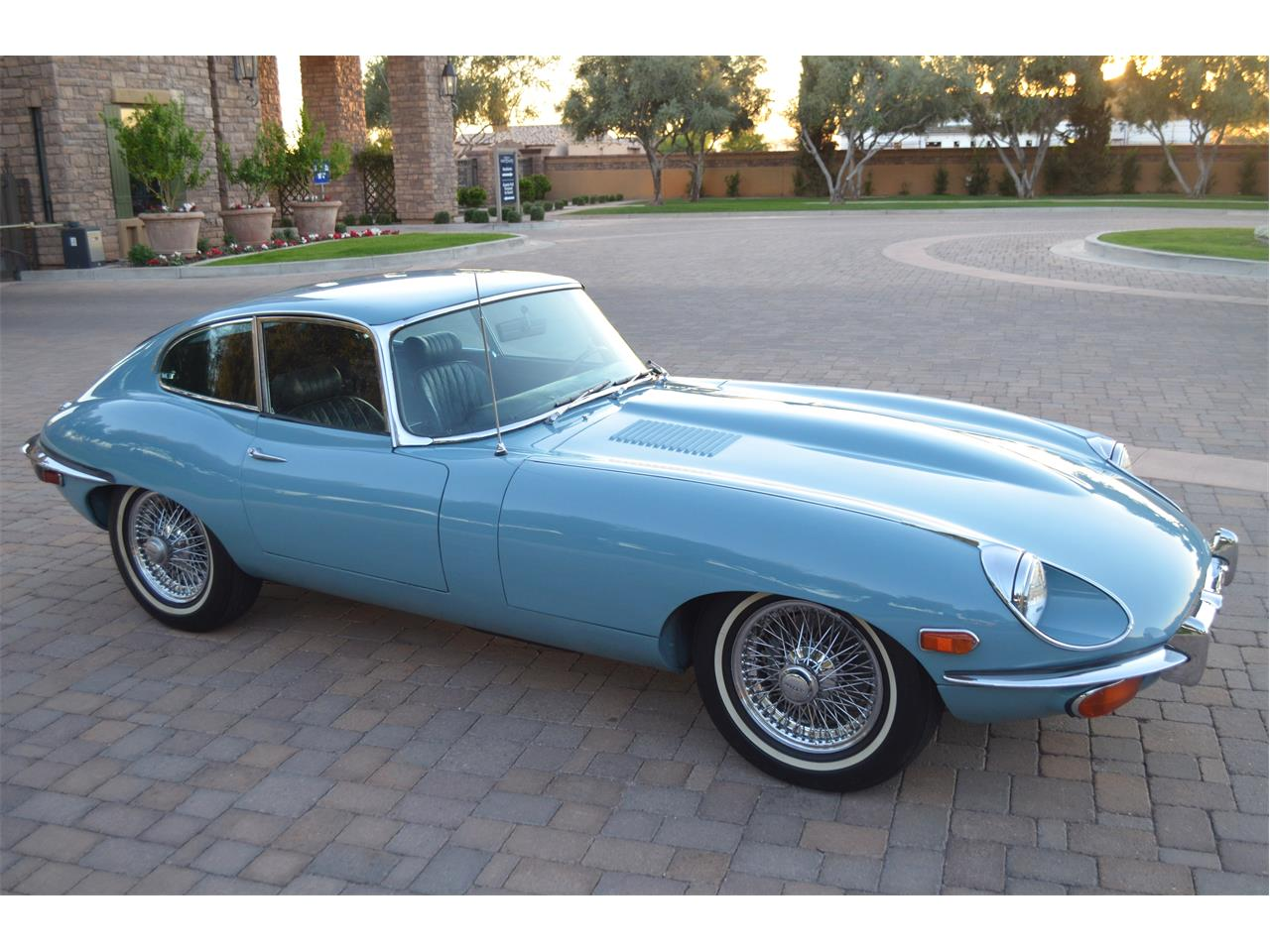 Large Picture of 1969 E-Type located in Arizona Offered by European Motor Studio - PSWV