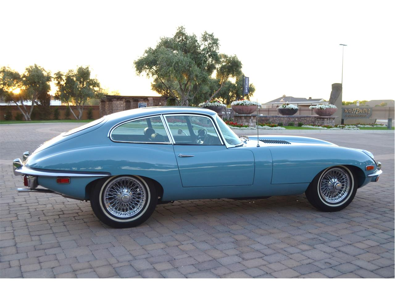 Large Picture of Classic '69 Jaguar E-Type located in Arizona Offered by European Motor Studio - PSWV