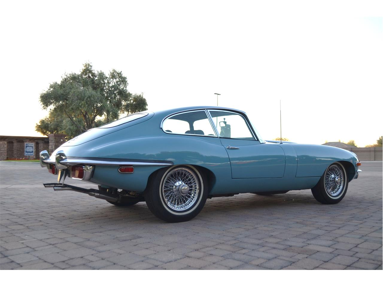 Large Picture of '69 E-Type - $64,995.00 Offered by European Motor Studio - PSWV