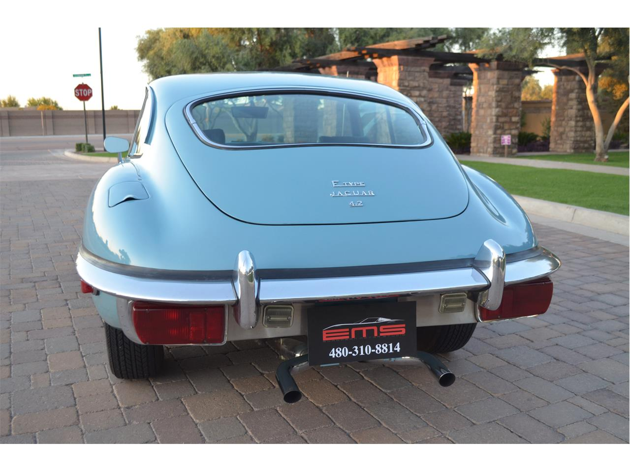 Large Picture of Classic '69 E-Type located in Arizona - $64,995.00 Offered by European Motor Studio - PSWV