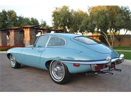 Picture of Classic 1969 Jaguar E-Type located in Arizona - PSWV