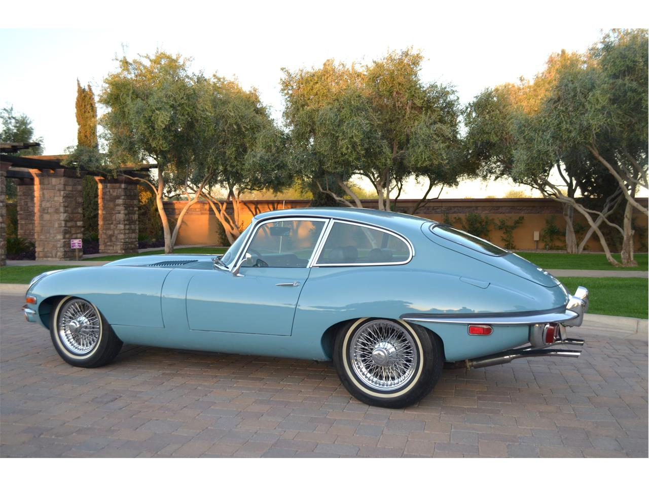 Large Picture of 1969 E-Type Offered by European Motor Studio - PSWV