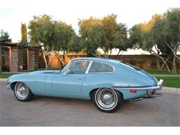 Picture of 1969 E-Type - PSWV
