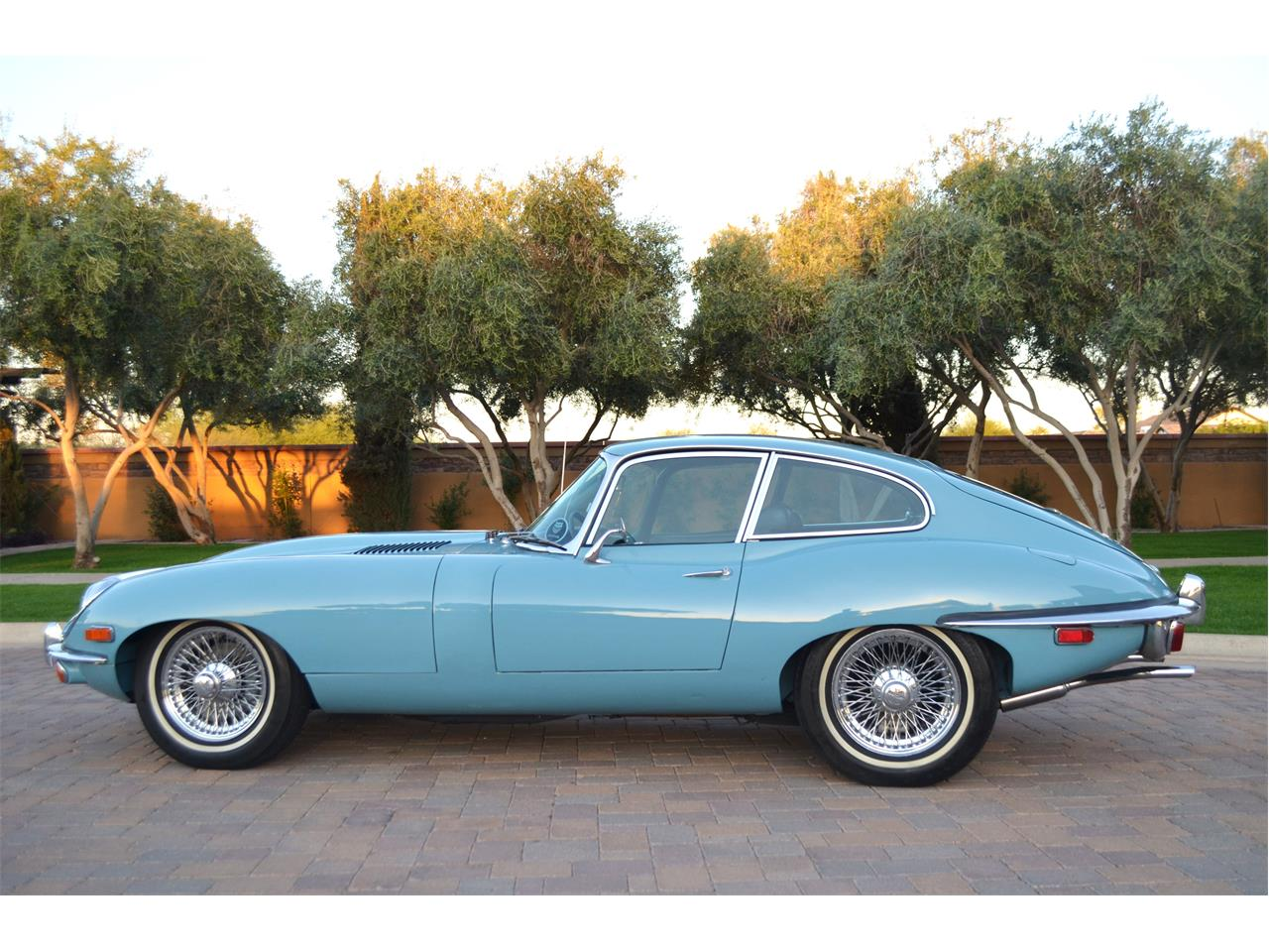 Large Picture of 1969 Jaguar E-Type located in Chandler  Arizona - $64,995.00 - PSWV