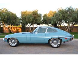 Picture of Classic '69 Jaguar E-Type located in Arizona - $64,995.00 - PSWV