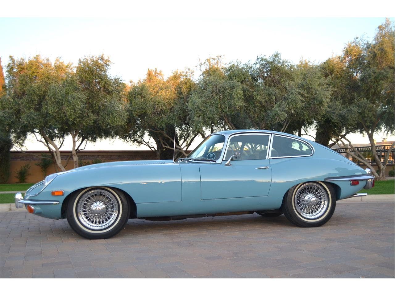 Large Picture of Classic '69 E-Type - $64,995.00 Offered by European Motor Studio - PSWV