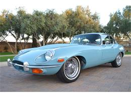 Picture of '69 Jaguar E-Type located in Arizona - PSWV