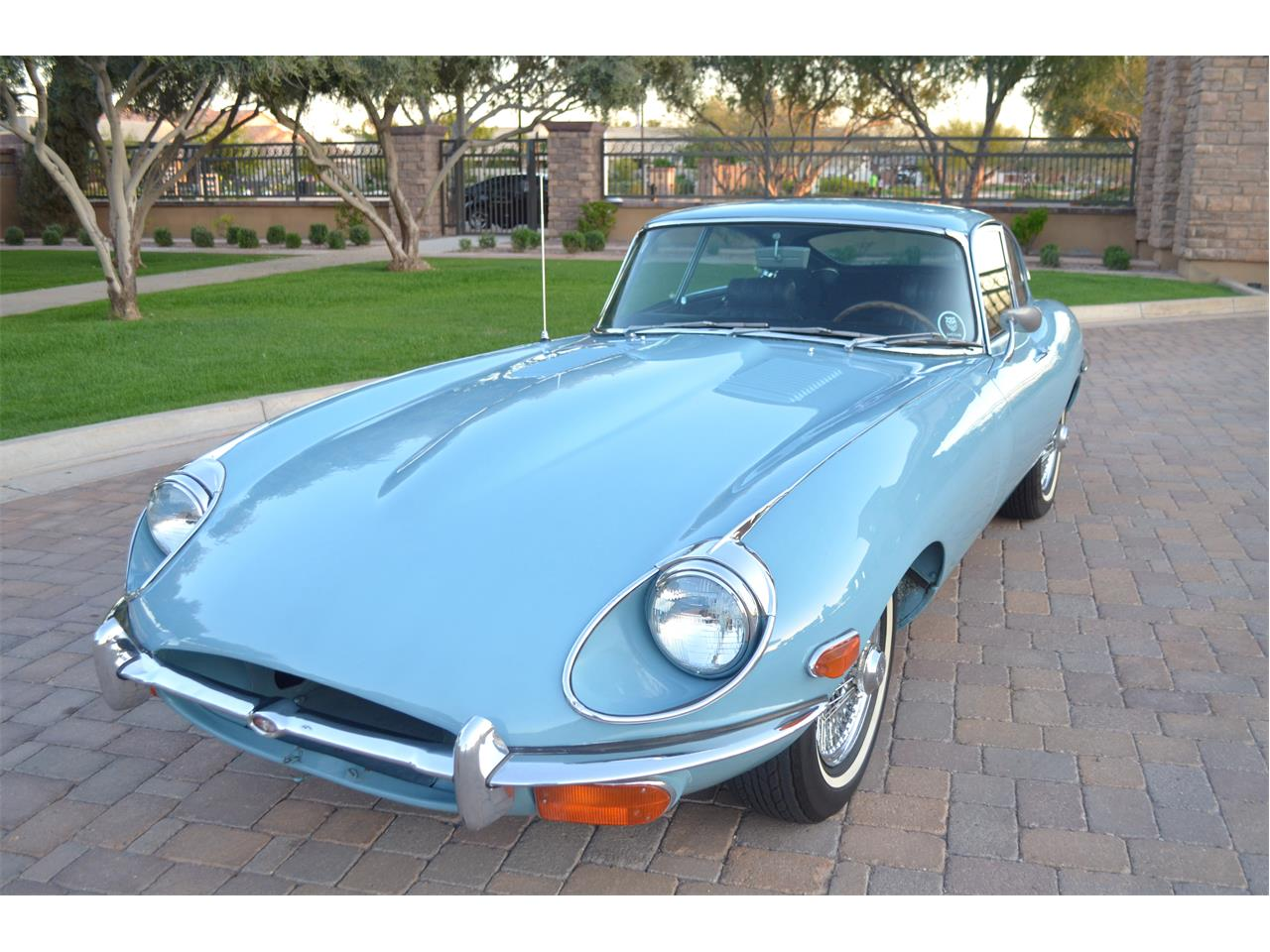 Large Picture of '69 E-Type located in Arizona - PSWV