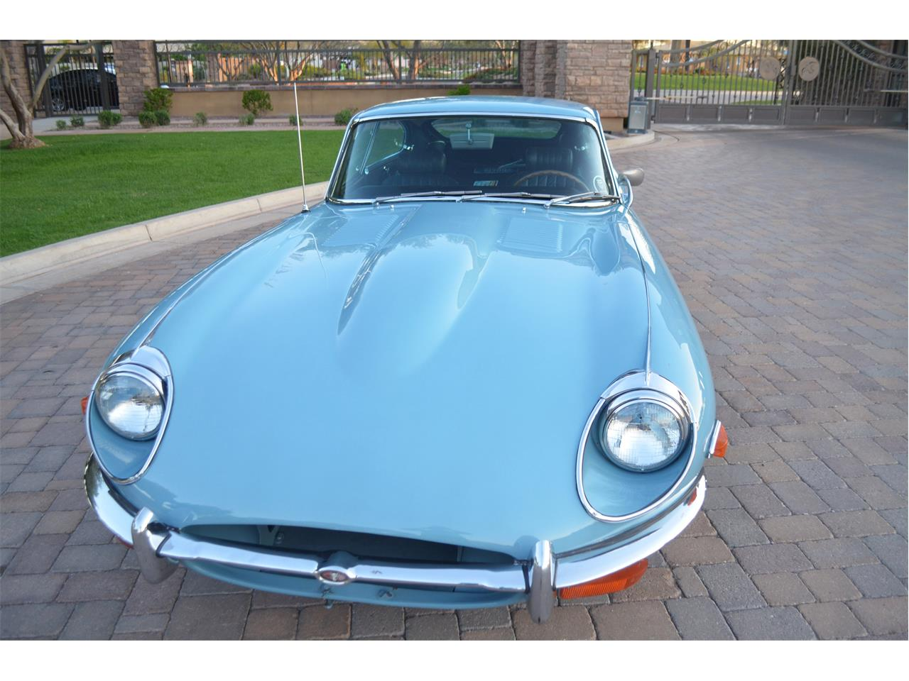 Large Picture of Classic 1969 E-Type located in Chandler  Arizona - $64,995.00 Offered by European Motor Studio - PSWV