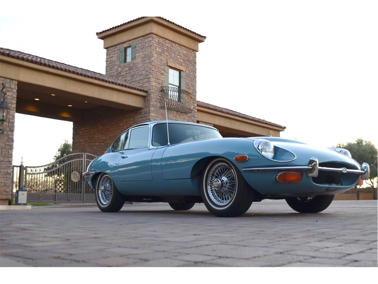 Large Picture of '69 Jaguar E-Type - $67,995.00 - PSWV