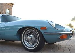 Picture of '69 Jaguar E-Type located in Chandler  Arizona - $64,995.00 Offered by European Motor Studio - PSWV