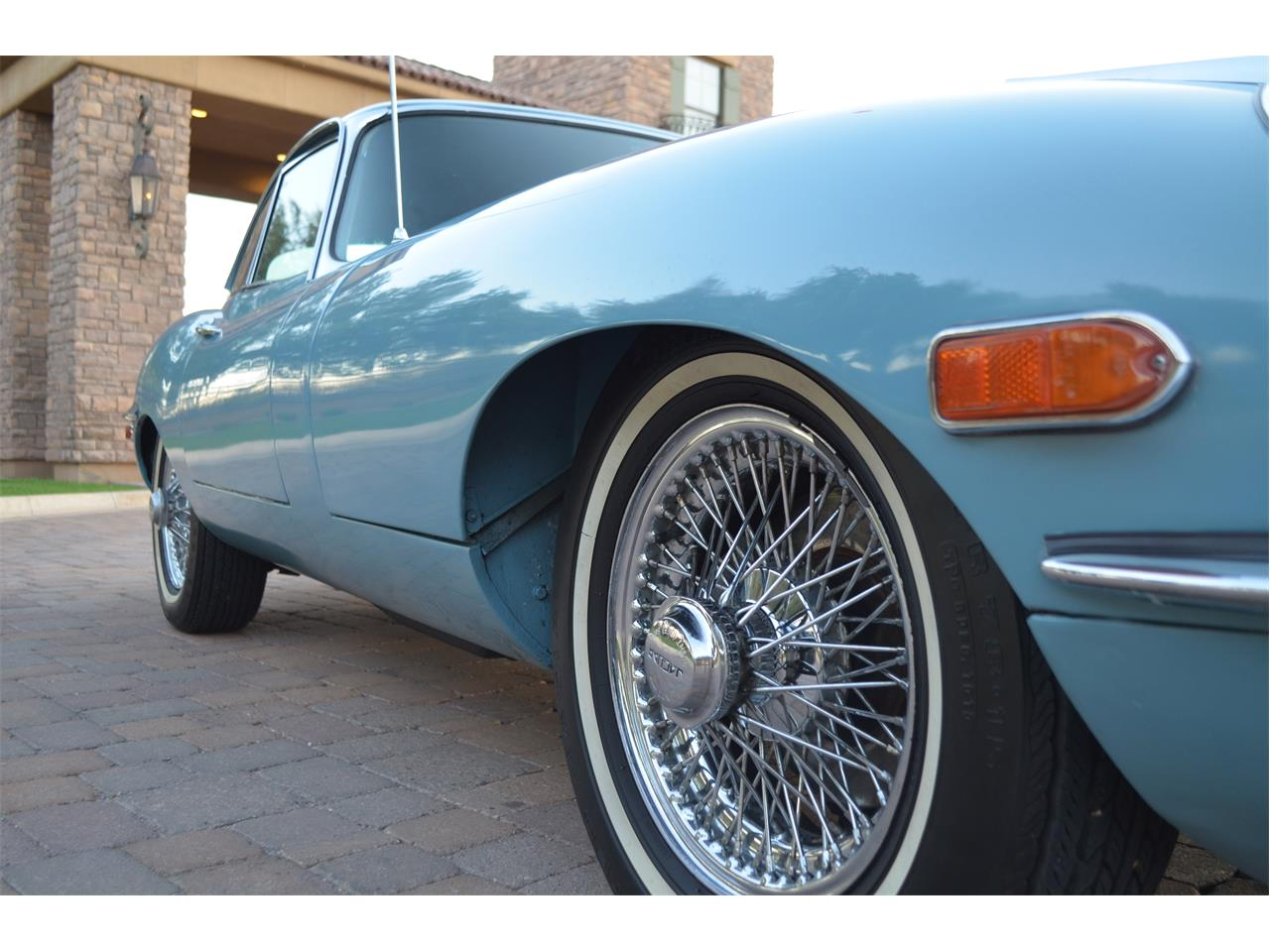 Large Picture of '69 E-Type located in Arizona - $64,995.00 Offered by European Motor Studio - PSWV