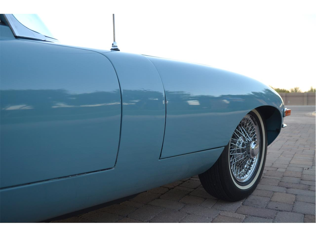 Large Picture of 1969 E-Type located in Arizona - $64,995.00 - PSWV
