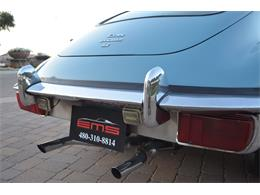 Picture of Classic 1969 E-Type Offered by European Motor Studio - PSWV