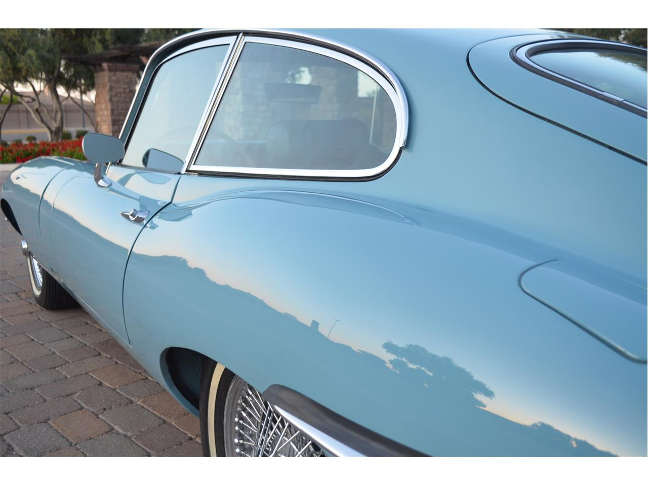 Large Picture of 1969 E-Type - PSWV
