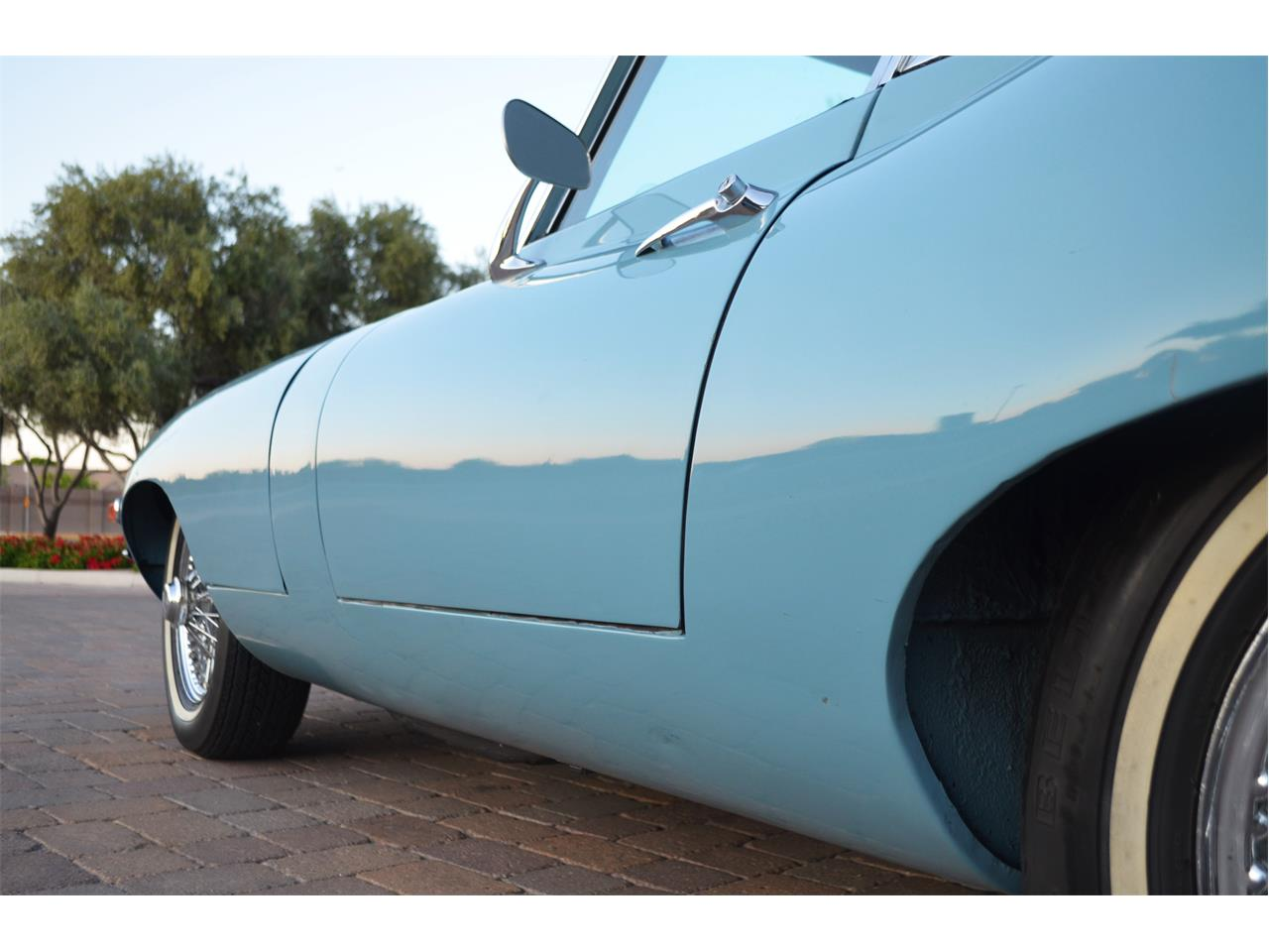 Large Picture of '69 E-Type - $64,995.00 - PSWV