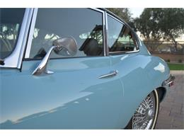 Picture of Classic '69 E-Type Offered by European Motor Studio - PSWV