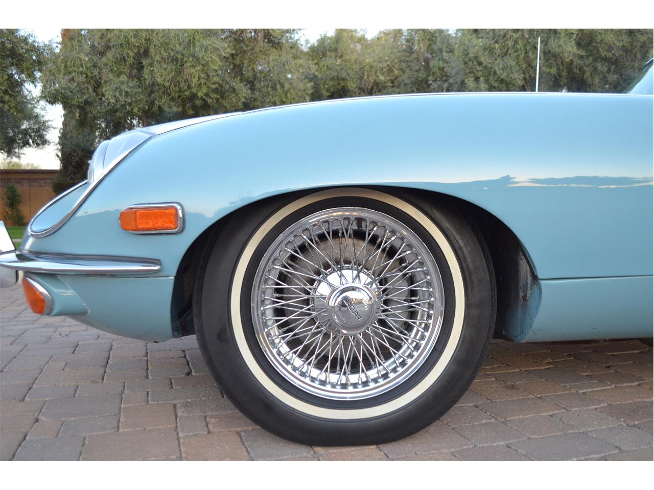 Large Picture of 1969 Jaguar E-Type located in Arizona - $64,995.00 Offered by European Motor Studio - PSWV