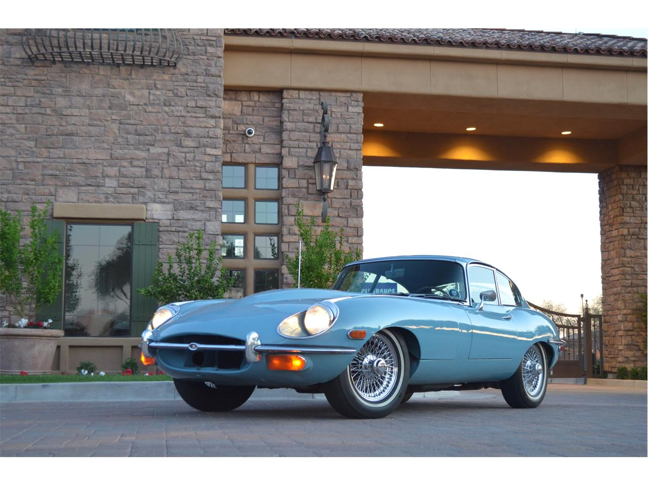 Large Picture of Classic '69 Jaguar E-Type located in Arizona - $64,995.00 Offered by European Motor Studio - PSWV