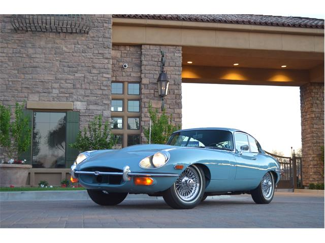 Picture of '69 E-Type - PSWV