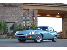 Picture of Classic '69 E-Type located in Arizona - $64,995.00 - PSWV