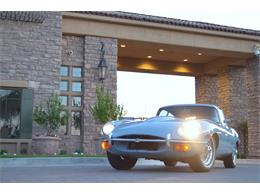 Picture of Classic '69 E-Type located in Chandler  Arizona - $64,995.00 Offered by European Motor Studio - PSWV