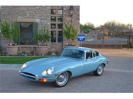 Picture of 1969 Jaguar E-Type Offered by European Motor Studio - PSWV