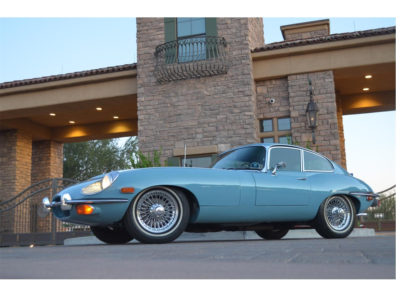 Large Picture of 1969 E-Type - $67,995.00 - PSWV