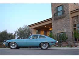 Picture of Classic 1969 Jaguar E-Type located in Chandler  Arizona - PSWV