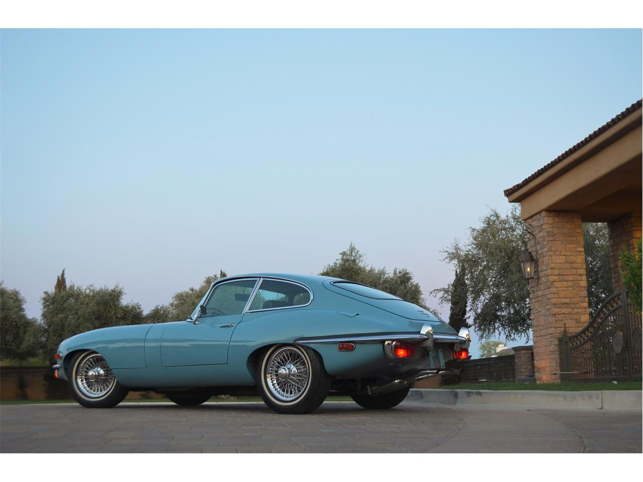 Large Picture of Classic 1969 E-Type located in Arizona Offered by European Motor Studio - PSWV