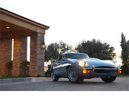 Picture of Classic '69 E-Type located in Arizona Offered by European Motor Studio - PSWV