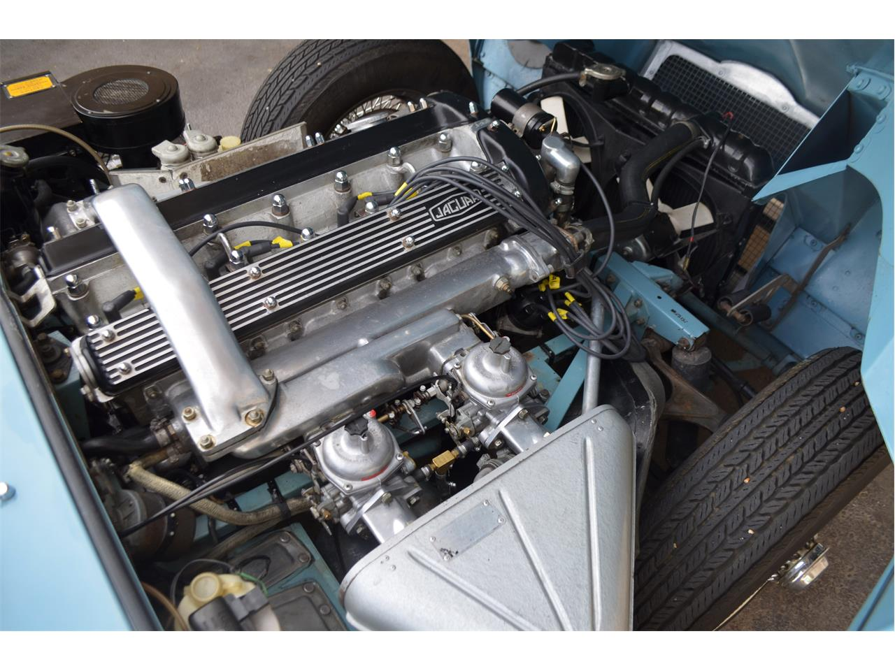 Large Picture of Classic '69 E-Type - $67,995.00 Offered by European Motor Studio - PSWV