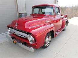 Picture of '56 F100 - PSXX