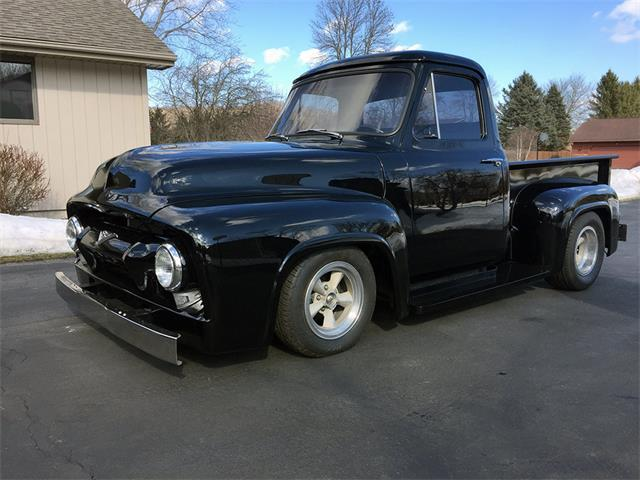 Picture of '52 Pickup - PSY1