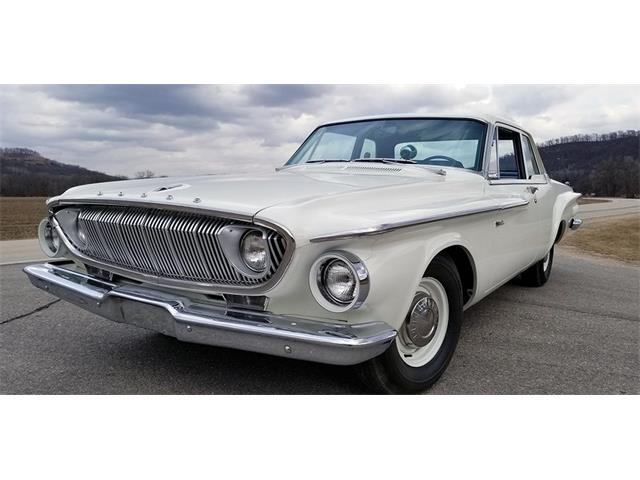 Picture of '62 Dodge Dart Auction Vehicle Offered by  - PSY4