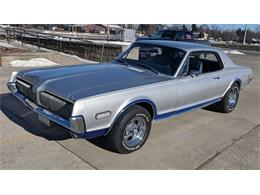 Picture of '68 Cougar XR7 - PSY6