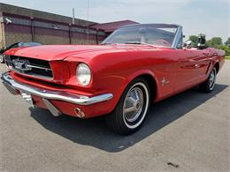 Picture of '65 Mustang - PSYC