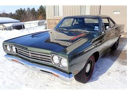 Picture of Classic '69 Road Runner located in Minnesota Auction Vehicle Offered by SG Auction 2019 - PSYE