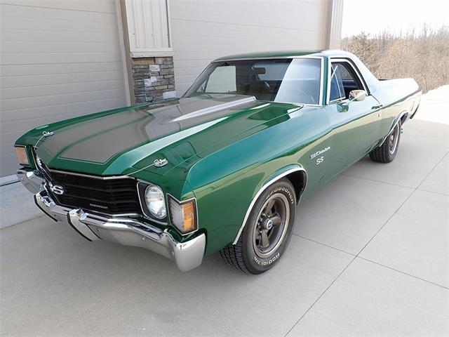 Picture of '72 El Camino SS - PSYL