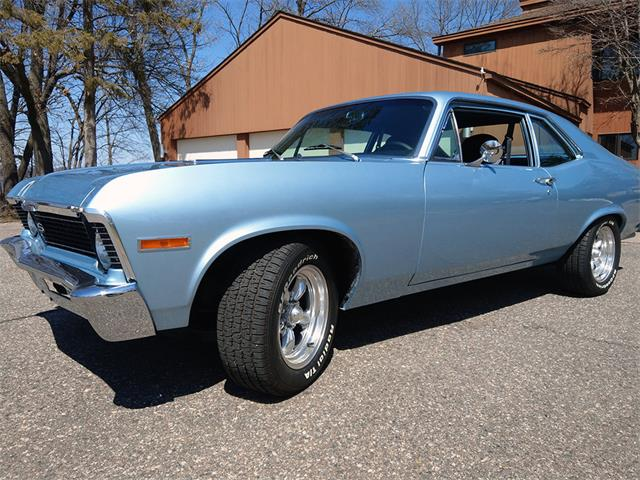 Picture of '72 Nova SS - PSYR